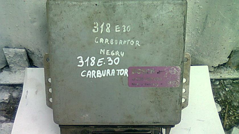Calculator motor fara cip BMW E30 318i