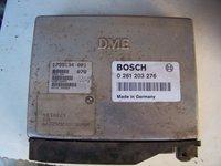 Calculator motor fara cip bmw e36 316i distributie lant