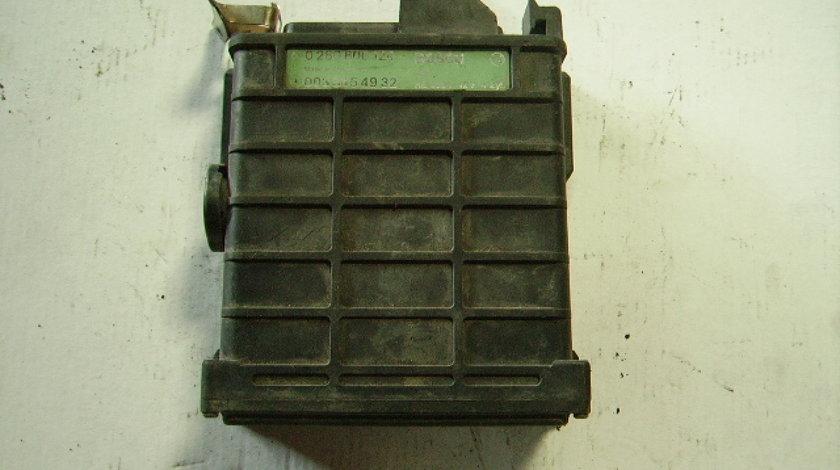 Calculator motor fara cip Mercedes 230E W124 2.0i; Bosch 0 280 800 124