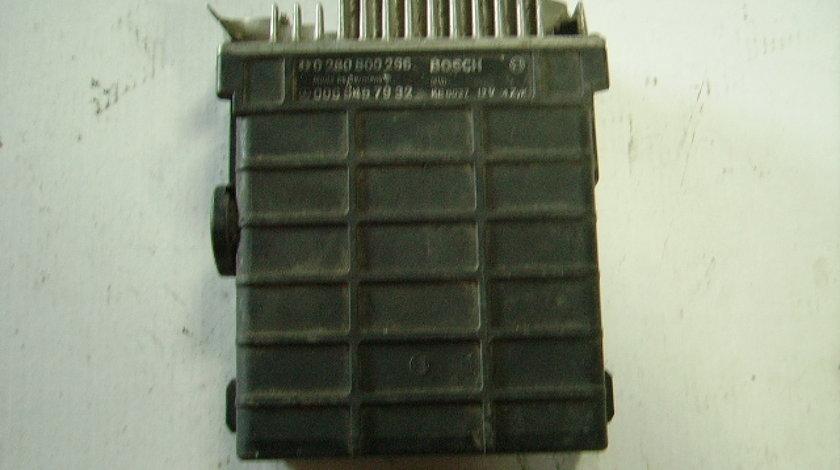 Calculator motor fara cip Mercedes E200 W124 2.0i; 0 280 800 266
