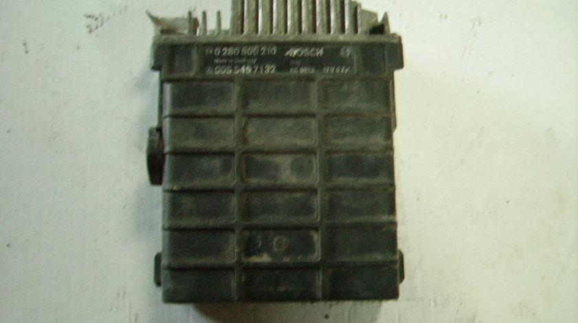 Calculator motor fara cip Mercedes E260 W124 2.6i; 0 280 800 210