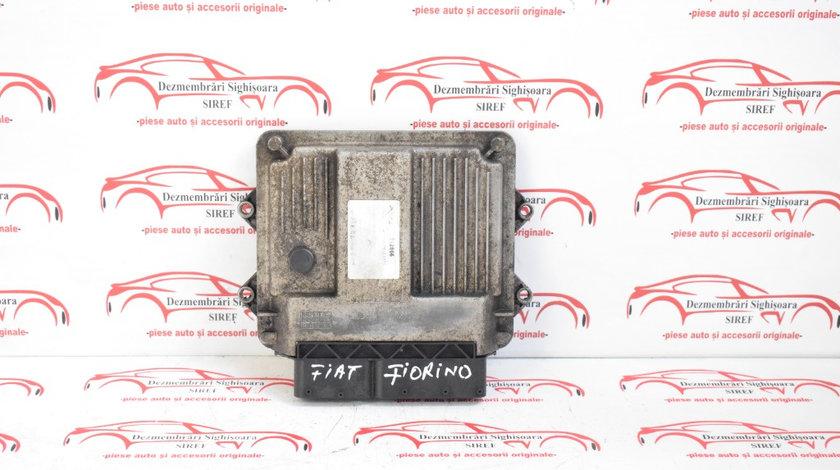 Calculator motor Fiat Fiorino 1.3 multijet 55 KW 2008 550