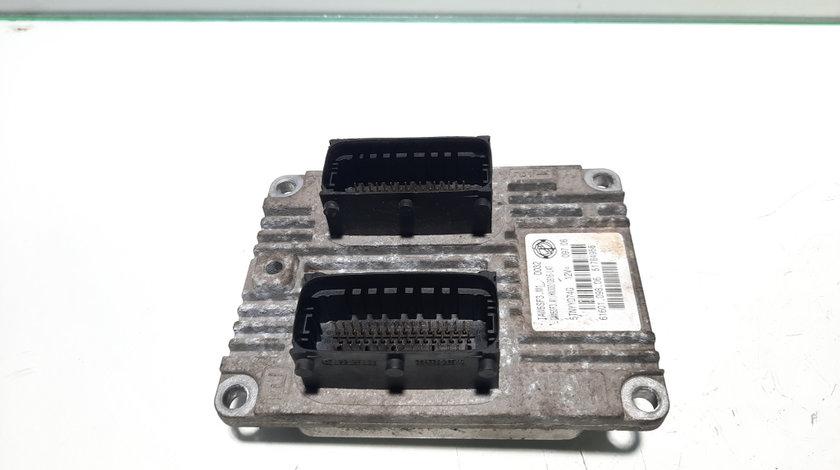 Calculator motor, Fiat Punto (188) [Fabr 1999-2007] 1.2 B, 188A5000, 51784956 (id:450754)