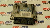Calculator motor Ford Fiesta 1.4 model 2011