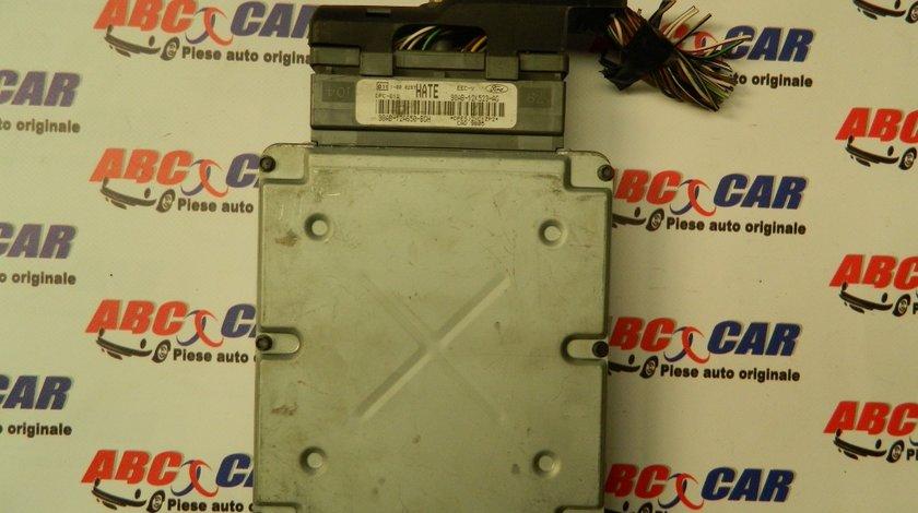 Calculator motor Ford Focus 1 1.8 TDDI COD:98AB-12A650-BGH