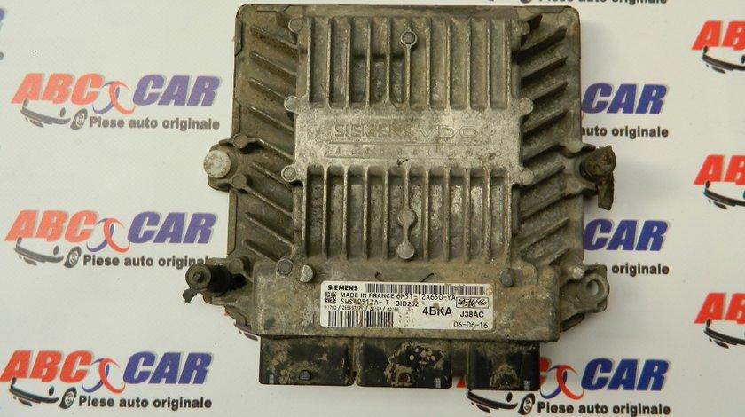 Calculator Motor Ford Focus 1.8 TDCI COD:6m51-12A65A-YA