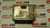 Calculator motor Ford Galaxy 1.9 TDI COD:038 906 0...