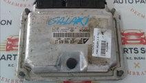 Calculator motor FORD GALAXY 2000-2007