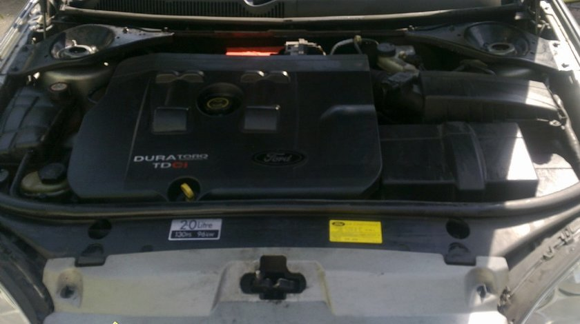 Calculator motor ford mondeo 2