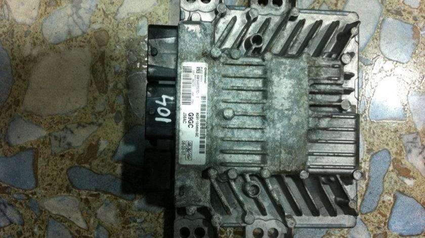 Calculator motor Ford Mondeo generatia 4 [2007 - 2010] Liftback 2.0 TDCi DPF AT (140 hp) MK4 (BA7) TITANIUM