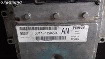 Calculator motor Ford Transit 2.4 TDCI 6C11-12A650...