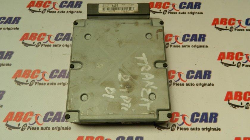 Calculator motor Ford Transit 2.4 TDDi model 2001 COD:1C1A-12A650-ND