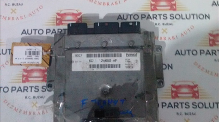 Calculator motor FORD TRANSIT 2006-2012
