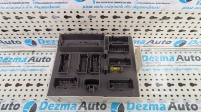 Calculator motor Ford Transit connect 1.8 tdci