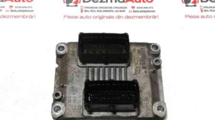Calculator motor GM24420558, 1039S04713, Opel Astra G combi (F35) 1.4B