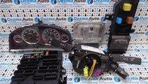 Calculator motor GM55197152, 0281012533, Opel Vect...