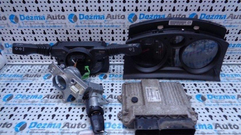 Calculator motor GM55566038HF, Opel Astra H combi, 1.3cdti