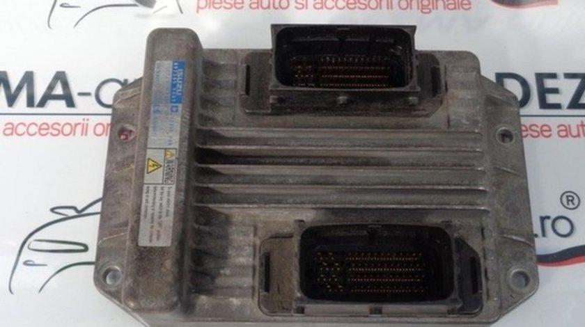 Calculator motor, GM97350948, Opel Combo, 1.7cdti, Z17DTH