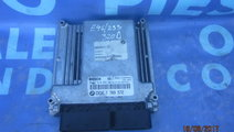 Calculator motor (incomplet) BMW E46 320d; Bosch 6...