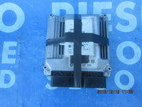 Calculator motor (incomplet) BMW E46 : 7541459