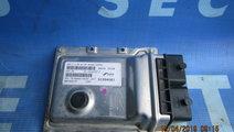 Calculator motor (incomplet) Fiat 500 1.2i; 519940...