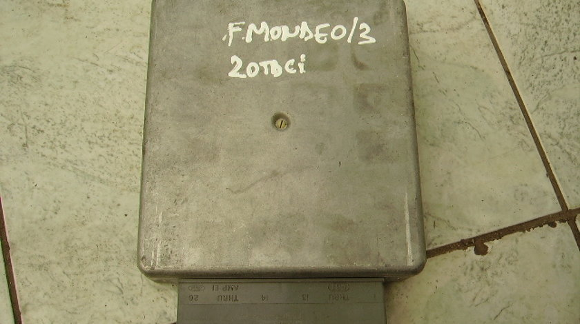 Calculator motor (incomplet) Ford Mondeo 2.0tdci; 1S7F-12A650-CAD