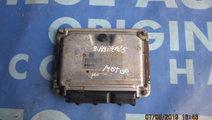 Calculator motor (incomplet) Seat Ibiza 1.4i