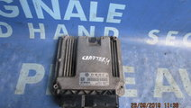 Calculator motor (incomplet) VW Crafter 2.5tdi;  0...