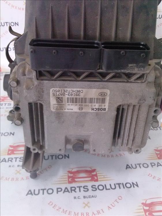 Calculator motor KIA CEED 2008