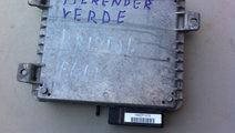 Calculator motor Land Rover Freelander prima gener...