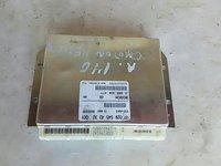 Calculator motor Mercedes A 140