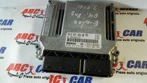 Calculator motor Mercedes C-Class 2.7 CDI Cod: A64...