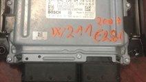 Calculator motor mercedes e class w211 3.0 d 2007