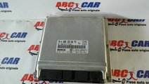 Calculator motor Mercedes Vaneo 1.7 CDI Cod: A6681...
