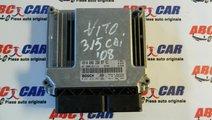 Calculator motor Mercedes Vito 315 CDI Cod: A64615...