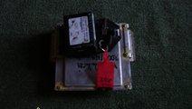 Calculator motor mercedes vito an 1997 2003