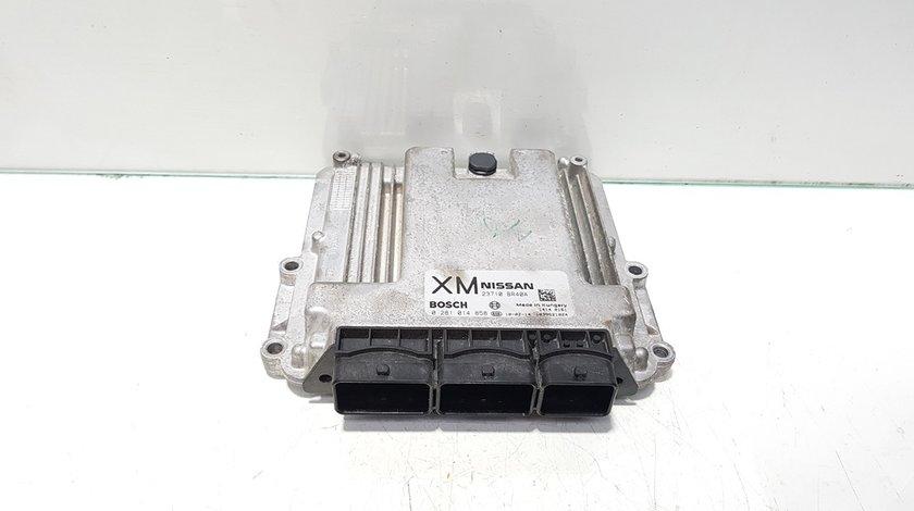 Calculator motor, Nissan Qashqai, 2.0 dci, M9R D8G8, 0281014858 (id:382587)