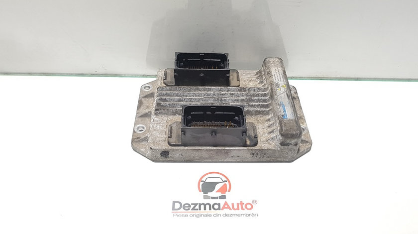 Calculator motor, Opel, 1.7 CDTI, Z17DTH, cod 98000322, 8980003220