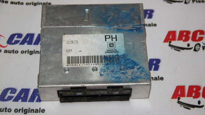 Calculator motor Opel Astra F 1.6 Benzina cod: 16156179 / 16156179PH model 1995