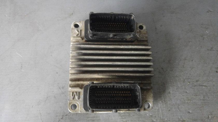 Calculator motor opel astra g 1.7 cdti y17dt 8973065751 12212819
