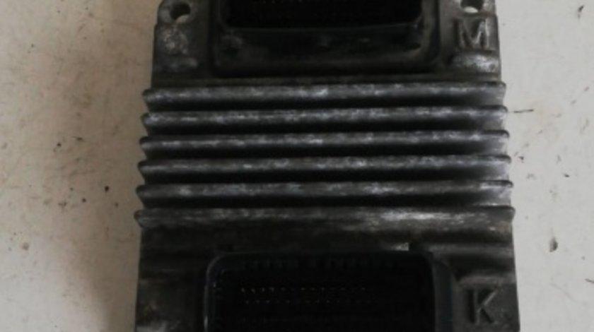 Calculator motor Opel Astra G 1.7 DTI ISUZU cod 8973065750 12212819