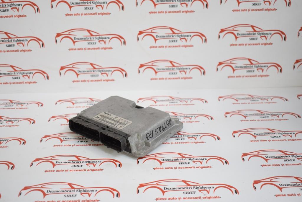 Calculator motor Opel Astra G 1.7 Td 2001 cu cip