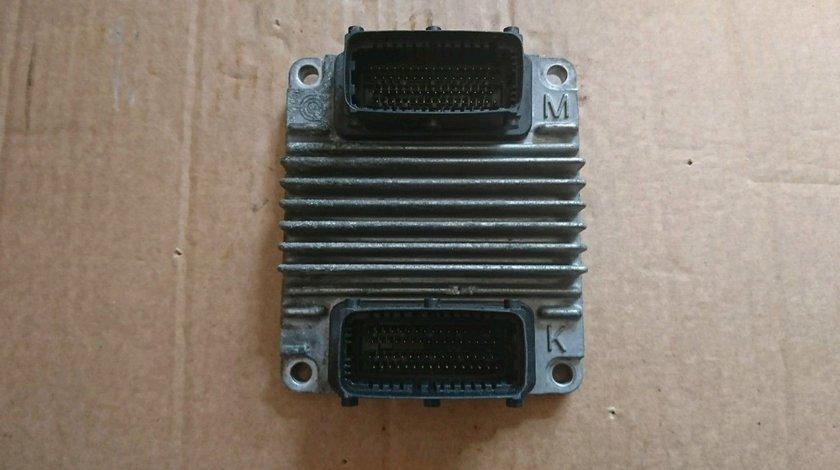 Calculator motor OPEL ASTRA G 1.8 Z18XE SIEMENS GM 55 351 751 s 03 006 01