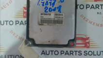 Calculator motor OPEL ASTRA G 1998-2004