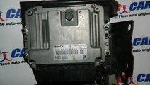Calculator motor Opel Astra G cod: 55566279 , 0281...
