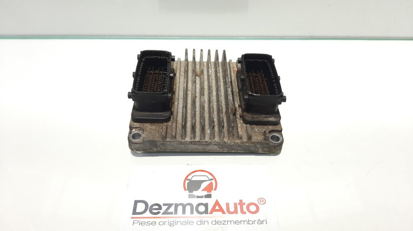 Calculator motor, Opel Astra G [Fabr 1998-2004] 1.7 dti, Y17DT, 8973065750 (id:438498)