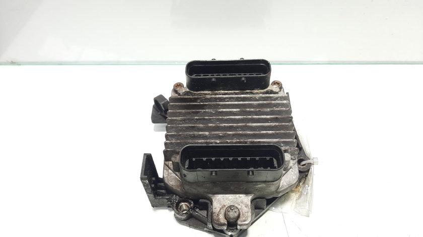 Calculator motor, Opel Astra G Sedan (F69) [Fabr 1998-2004] 1.4 B, X14XE, 09366457 (id:449039)