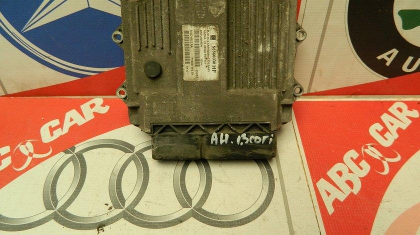 Calculator motor Opel Astra H 1.3 CDTI COD:55566038HF