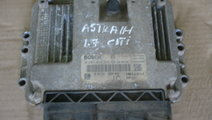 calculator motor opel astra h 1.7 74 kw an 2005-20...