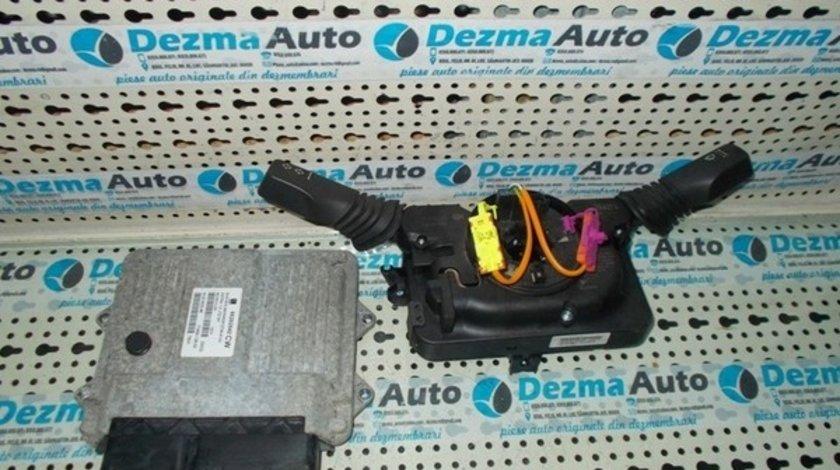 Calculator motor Opel Astra H Sedan, 55202542CW